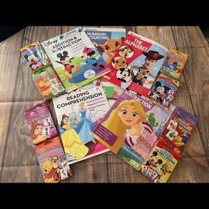 Disney Learning Bundle